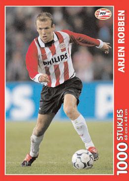 Arjen Robben (PSV Eindhoven 2002-2004)